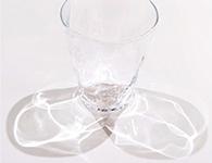 ガラスをたのしむうつわ展 ~glass atelier えむに×鈴木努~