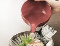 日本橋三越『夏至のぜいたく茶漬け』酢飯屋 岡田大介が監修しました。