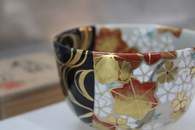 昭和の茶道具 展