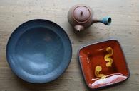 波佐見の現代陶芸3人展
