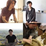 TENSTONE 同門展『うつわごと 抄』