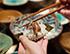 佐賀市海苔 手巻き寿司会