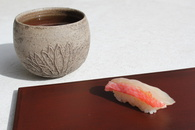 一魚一茶(いちぎょいっちゃ)