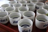 第1回 日本酒実験室