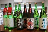 酢飯屋 1月のお酒