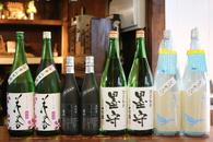 酢飯屋 6月のお酒