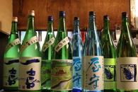 酢飯屋 7月のお酒