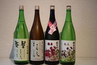 酢飯屋 10月のお酒