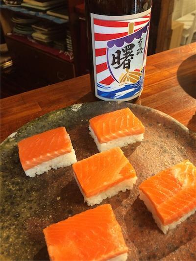 マス寿司 × 曙 純 42℃