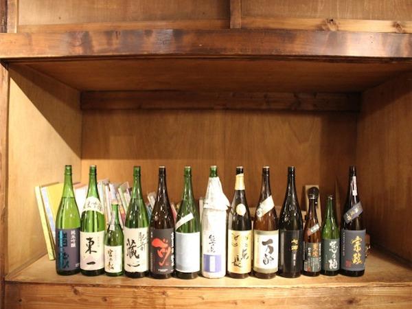 佐賀県の地酒